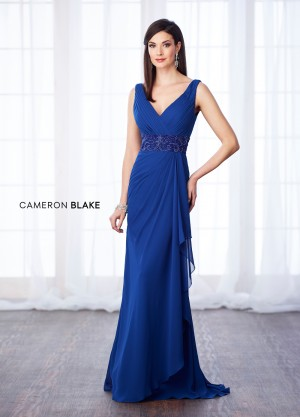 Cameron Blake 217641 Evening Dress