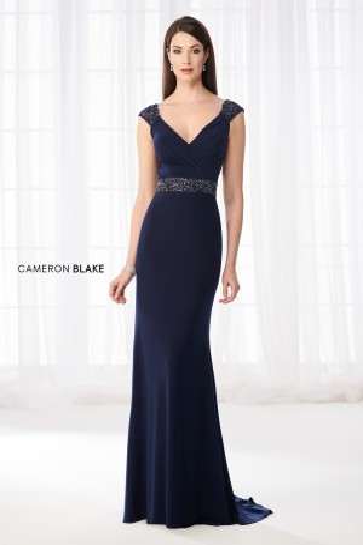 Cameron Blake - Dress Style 218617