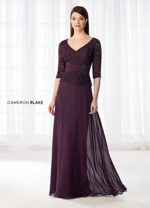 Cameron Blake  - Dress Style 218623 In Stock
