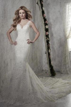 Christina Wu 15610 Wedding Dress