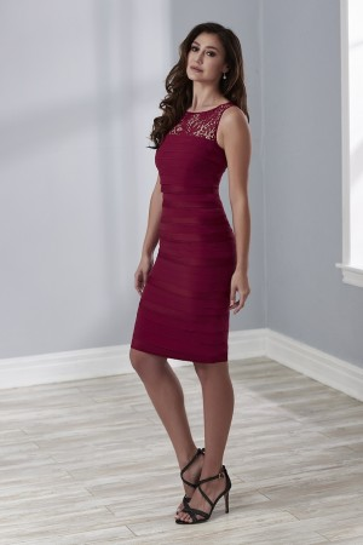 Christina Wu - Dress Style 17904