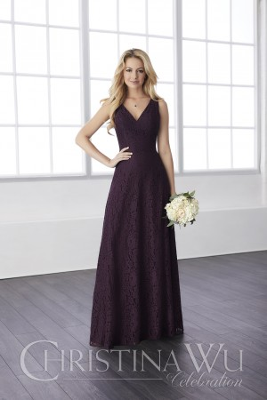 Christina Wu - Dress Style 22817