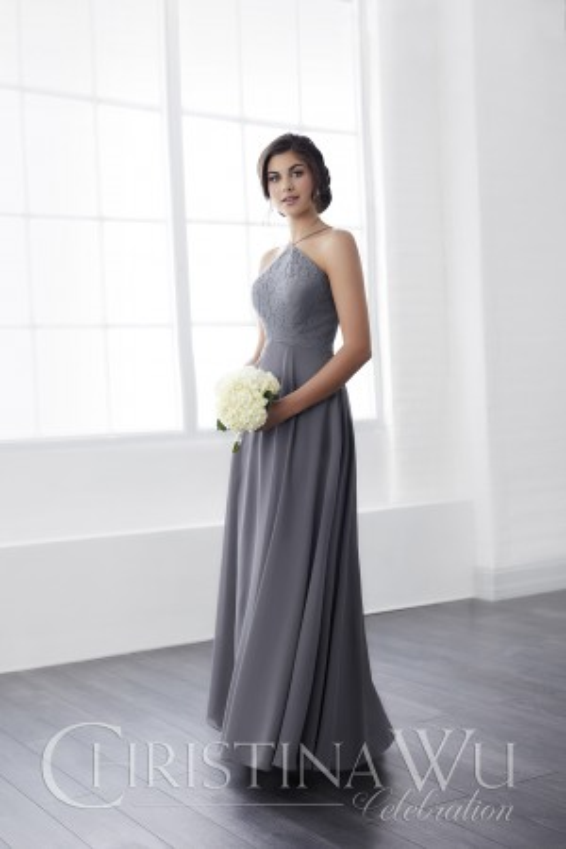 Christina Wu - Dress Style 22828