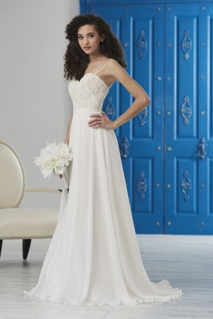 Christina Wu 22859 Sweetheart Neckline Wedding Dress