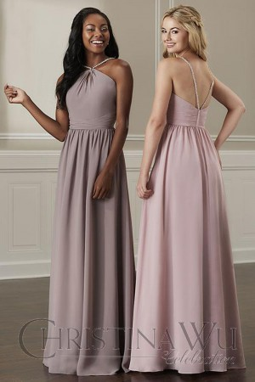 Christina Wu - Dress Style 22875B