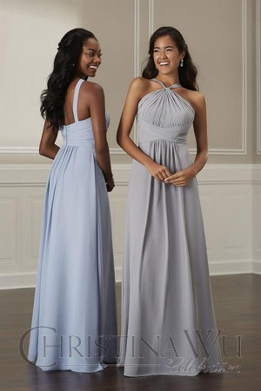 Christina Wu - Dress Style 22885