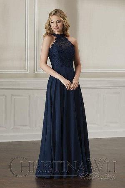 Christina Wu - Dress Style 22891