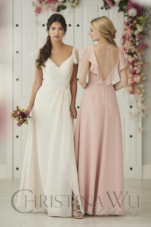 dcdf99a533032 Bridesmaid Dresses 2019 | Formal Gowns for Your Bridal Party