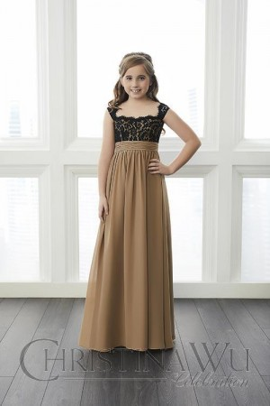 Christina Wu 32649 Junior Bridesmaid Dress
