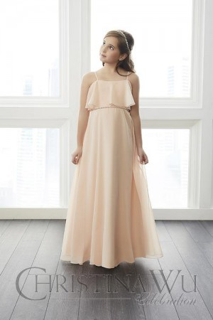 Christina Wu 32753 Junior Bridesmaid Dress