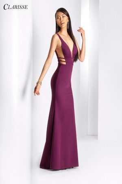 Chic Clarisse Prom Dresses