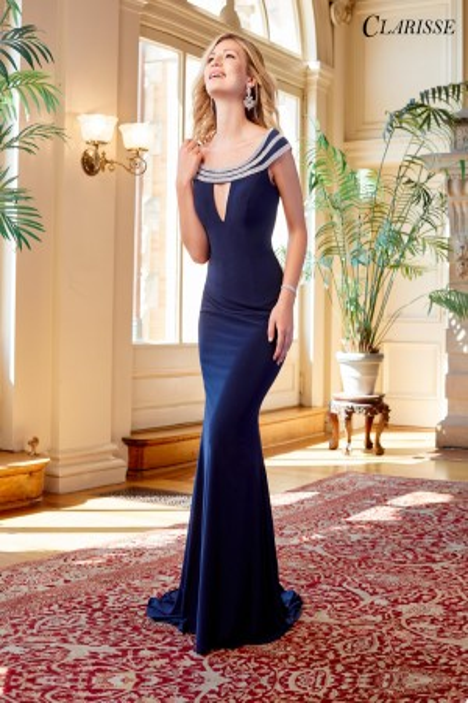 Clarisse - Dress Style 3409