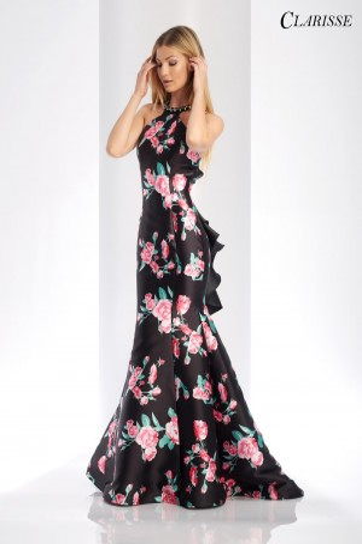 Clarisse - Dress Style 3421