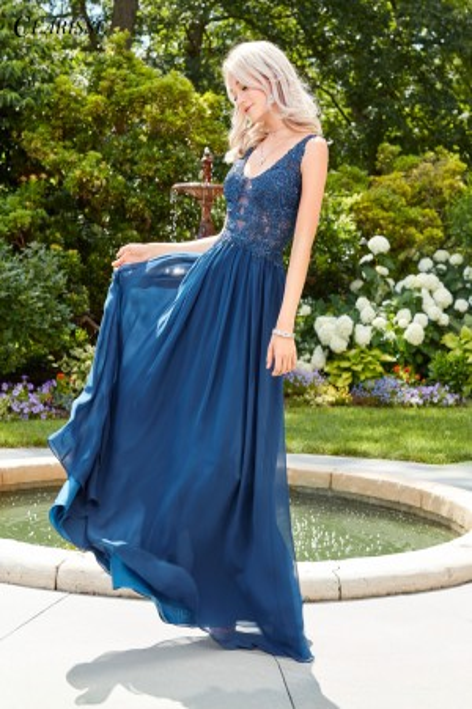 Clarisse - Dress Style 3431