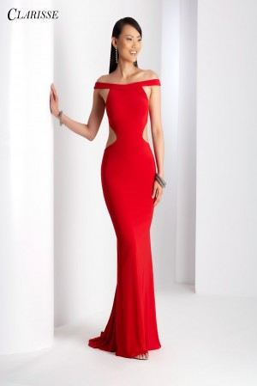 Clarisse - Dress Style 3457