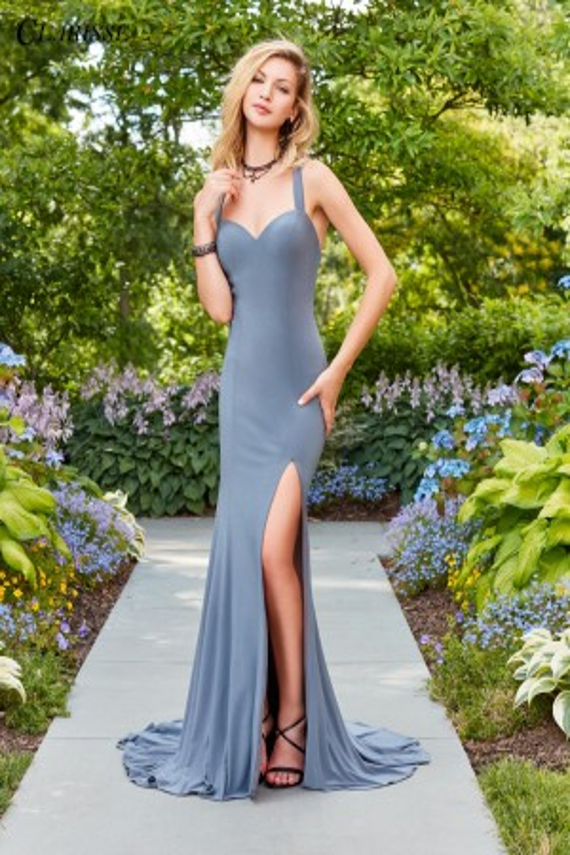 Clarisse - Dress Style 3458