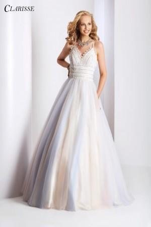 Clarisse - Dress Style 3503