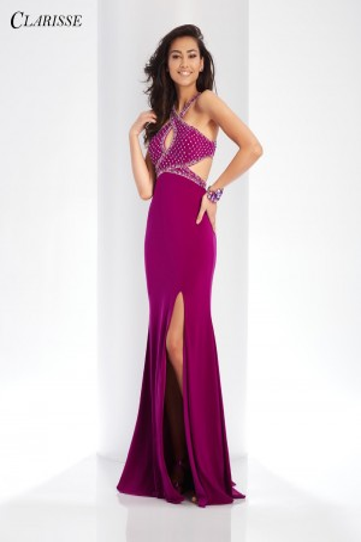 Clarisse - Dress Style 3512