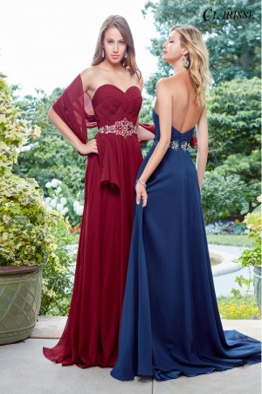 Clarisse - Dress Style 3523