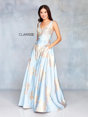 3d8b20eed344 Chic Clarisse Prom Dresses 2019 | Spring 2019