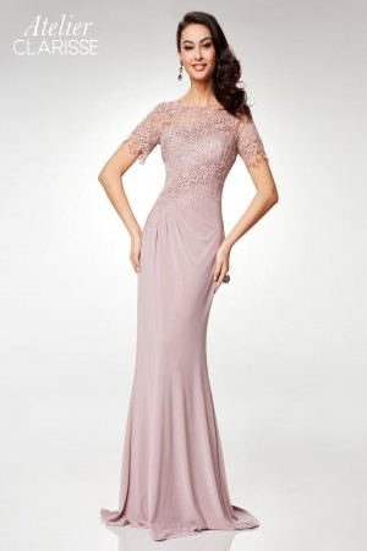 Clarisse Atelier - Dress Style M6517