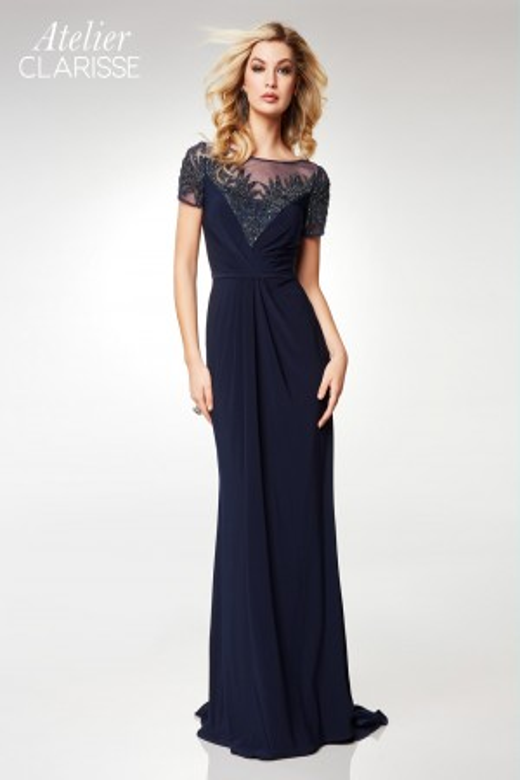 Clarisse Atelier - Dress Style M6532