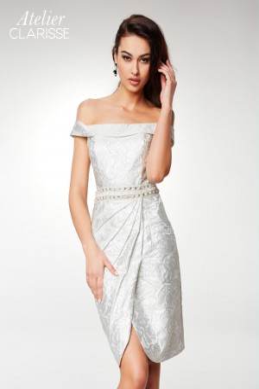 Clarisse Atelier - Dress Style M6561