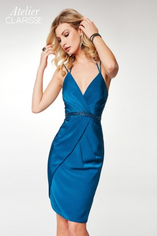 Clarisse Atelier - Dress Style M6562