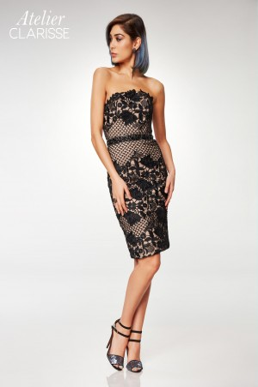 Clarisse Atelier - Dress Style M6571