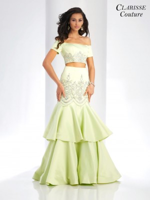 Clarisse Couture - Dress Style 4915