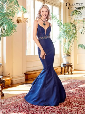 Clarisse Couture - Dress Style 4922