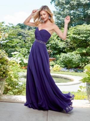 Clarisse Couture - Dress Style 4962