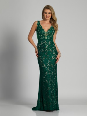Dave and Johnny - Dress Style 2109