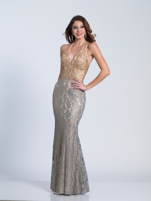Dave and Johnny - Dress Style 3173