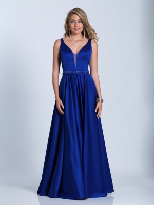 Dave and Johnny - Dress Style 3346