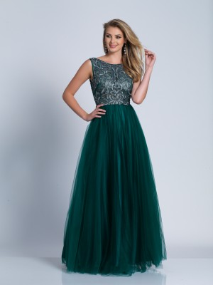 Dave and Johnny - Dress Style 3359