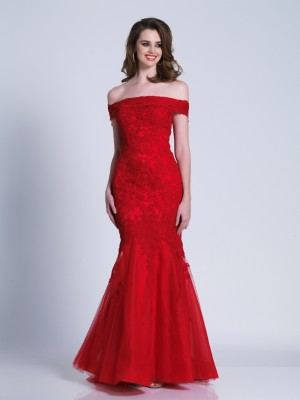 Dave and Johnny - Dress Style 3377