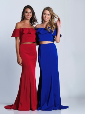 Dave and Johnny - Dress Style 3416
