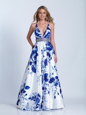 Dave and Johnny - Dress Style 3474