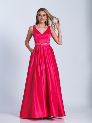 Dave and Johnny - Dress Style 3530