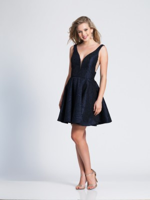 Dave and Johnny - Dress Style 3686