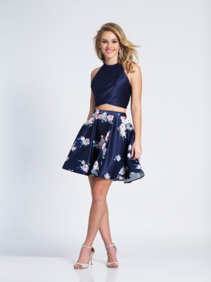 Dave and Johnny - Dress Style 3687