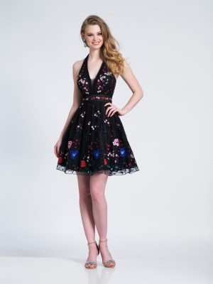 Dave and Johnny - Dress Style 3771