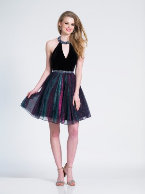 Dave and Johnny - Dress Style 3776