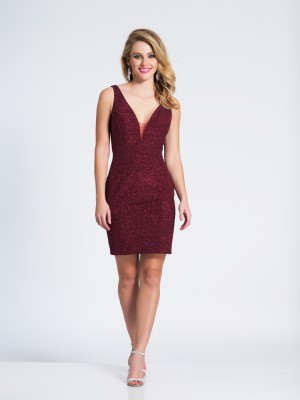 Dave and Johnny - Dress Style 3844