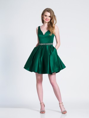 Dave and Johnny - Dress Style 3854