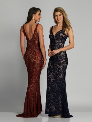 Dave and Johnny - Dress Style 5022