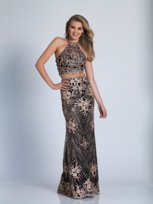 Dave and Johnny - Dress Style 5280