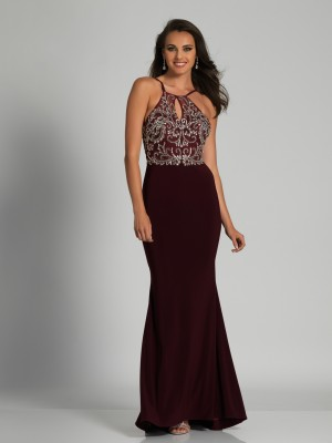 Dave and Johnny - Dress Style 5433