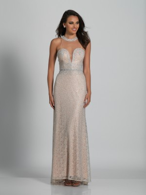 Dave and Johnny - Dress Style 5692